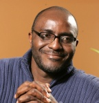 Grace-Edward Galabuzi, Associate professor in Politics and Public Administration, Ryerson University and Research Associate at the Centre for Social Justice in Toronto is the 2012 UARR Race Relations Awards Winner