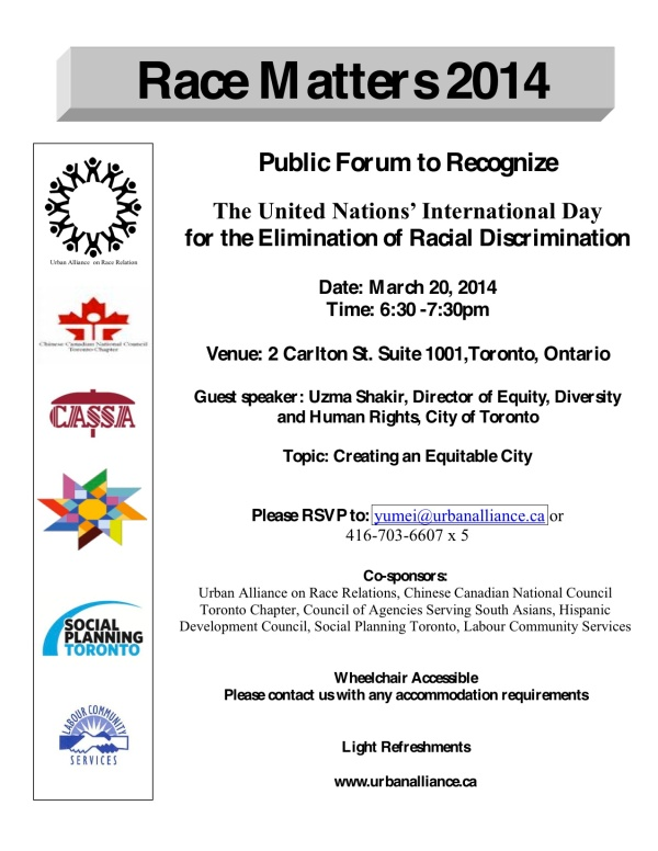 Race Matters - Human Rights Day  Flyer_March 20_-2014