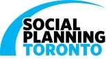 Social Planning Toronto - Logo