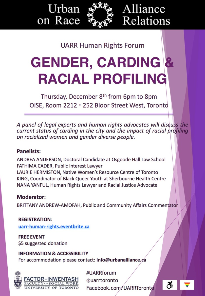 the impacts of racial and gender discrimination on our modern society Racism and its effect on society updated on may 23 and discrimination cannot be viewed within their own in our society is that of the effect of racism.