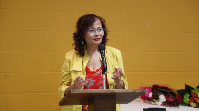 Malika Mendez Keynote Speaker at BBNC.JPG
